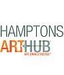 April Gornik in Hamptons Art Hub