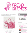 FREUD QUOTES, Andre Von Morisse: Pink Freud & The Pleasant Horizon