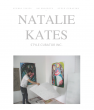 Natalie Kates, Style Curator Inc. An Interview with ANTHONY MILER, April 19, 2013