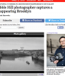 Brooklyn Daily, April 2, 2015: Cobble Hill photographer captures a disappearing Brooklyn, by Noah Hurowitz