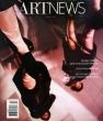 Samuel Jablon reviewed in ArtNews