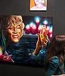 Art Lovers New York reviews The Double Dirty Dozen (& Friends)