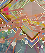 "Kristen Schiele's ""Beyond the Rocks"" reviewed at ArtSlant"