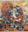 "Mi Ju's ""Nest"" featured on Observer's Art Scout"
