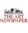 Susie MacMurray in The Art Newspaper