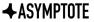 Asymptote | Stefana McClure, Tactile Translations