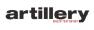 Artillery Magazine by Peter Frank