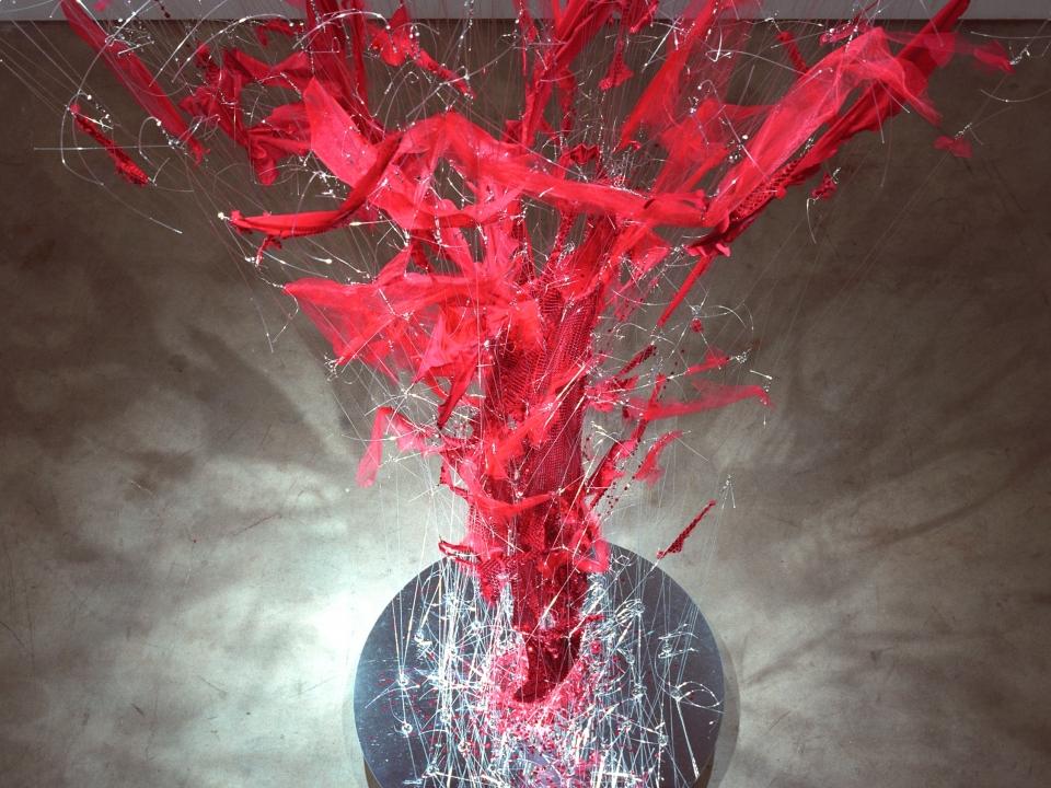 Cherry Bomb Vortex
