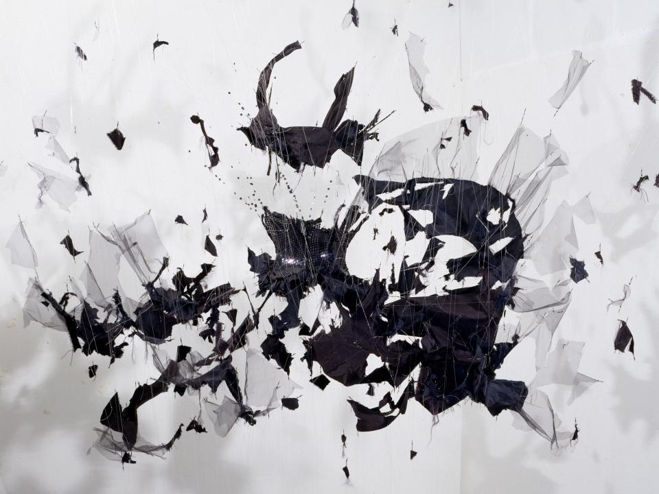 Black Bombshell