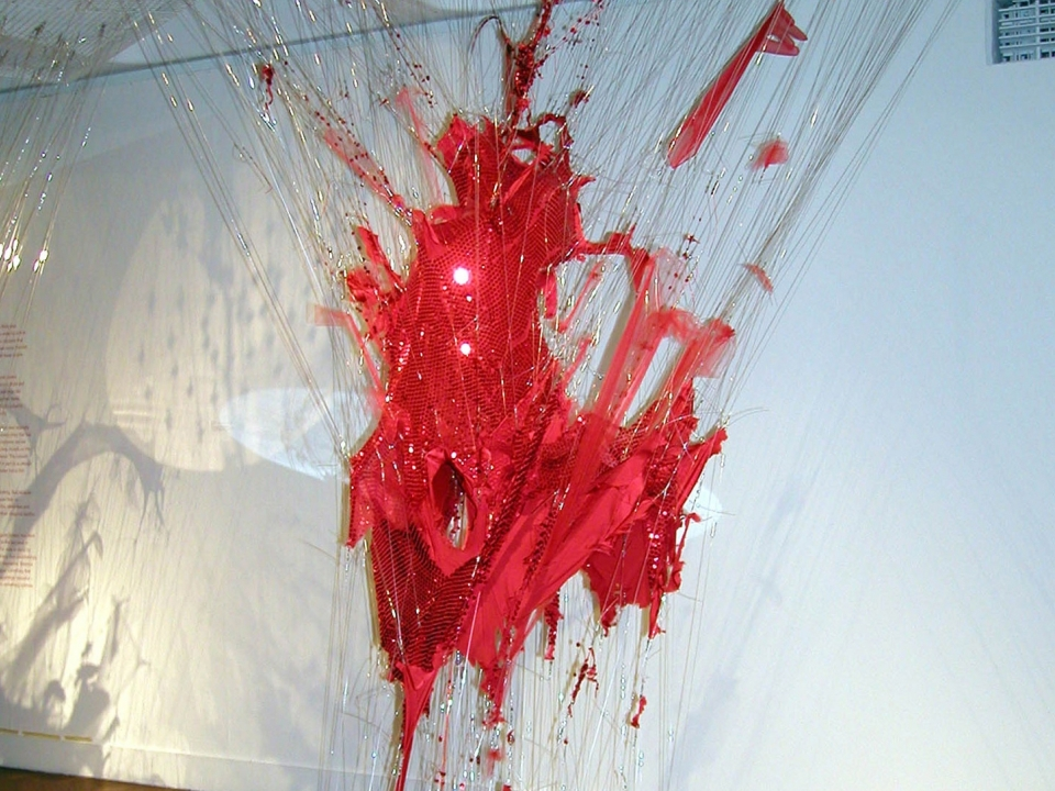 Scarlet Aorta