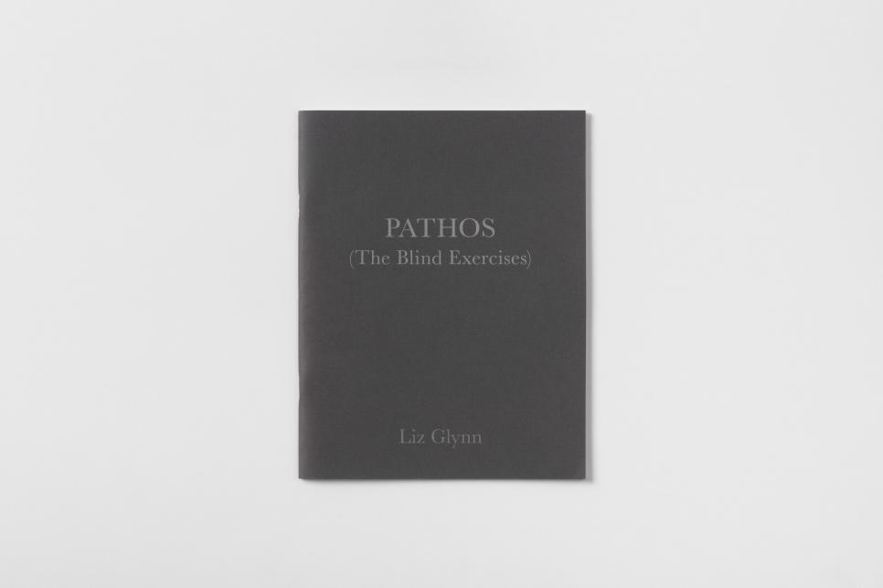 Liz Glynn Pathos Cover