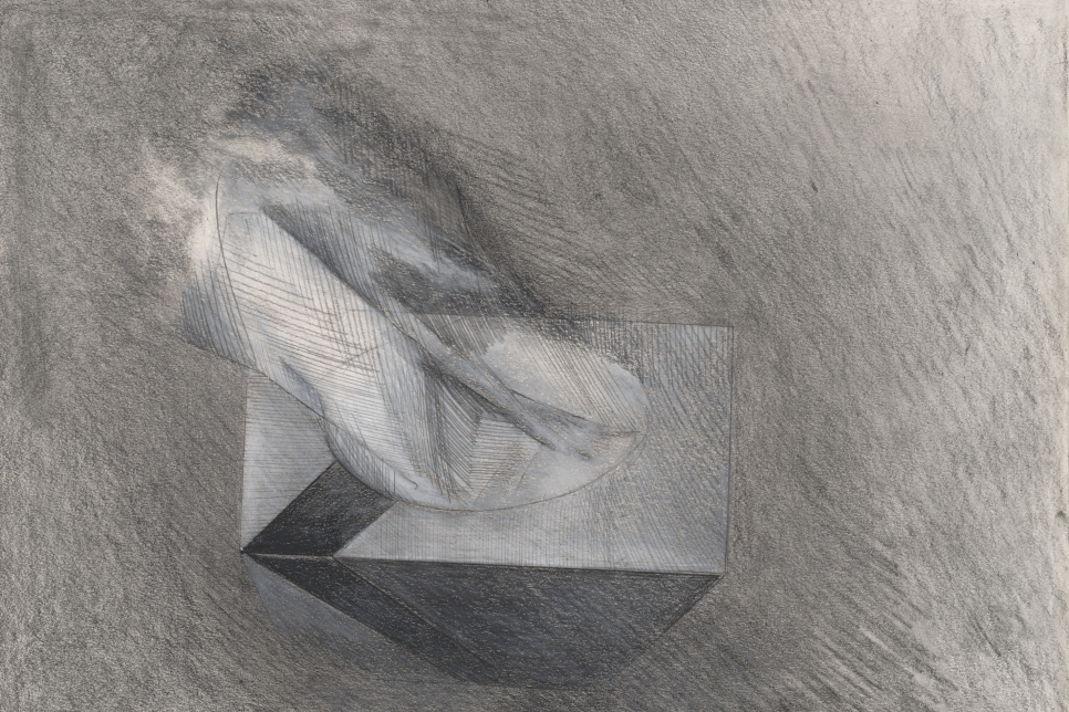 """""""HIGHER GROUND,"""" Suzanne Hudson on the art of Jay DeFeo"""