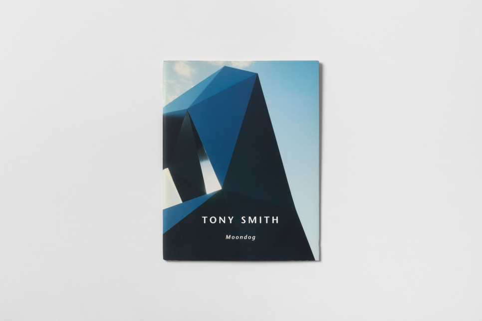Tony Smith: Moondog