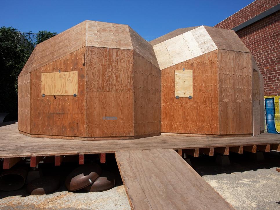 Tuazon dome