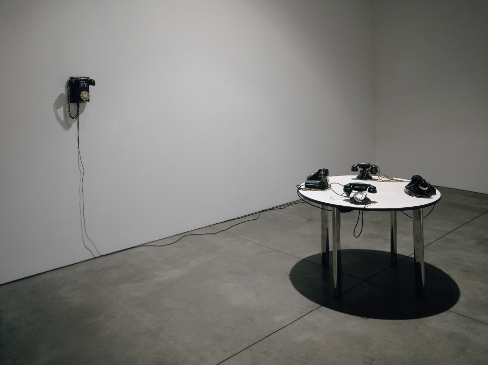 Janet Cardiff and George Bures Miller