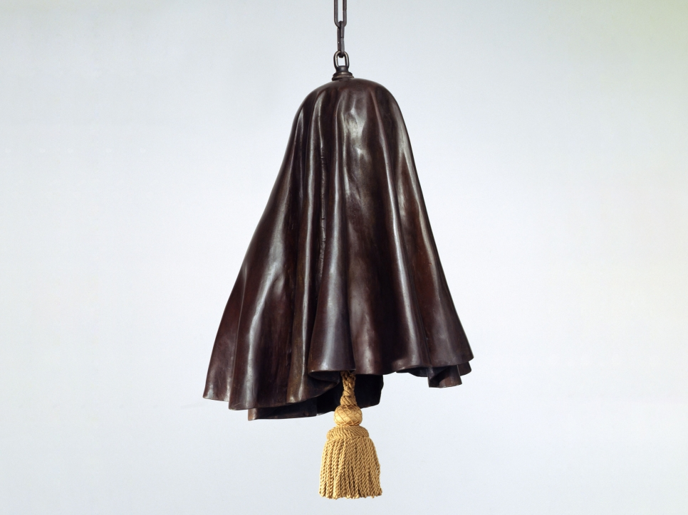 """Janine Antoni in """"Ghosts from the Recent Past"""""""