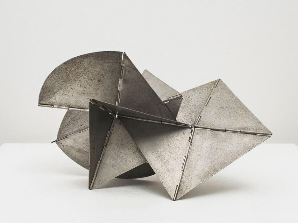 Clark bicho sculpture