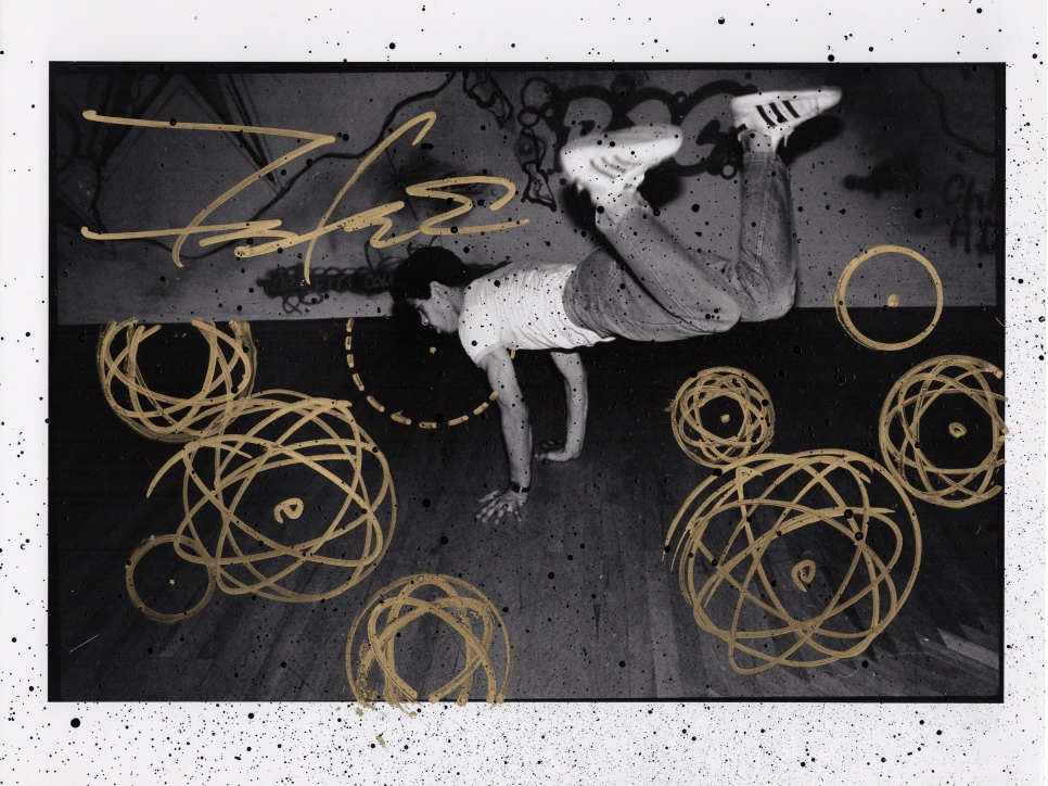 Janette Beckman – The Mash Up at Fahey/Klein Gallery (The Eye of Photography) L'ŒIL DE LA PHOTOGRAPHIE