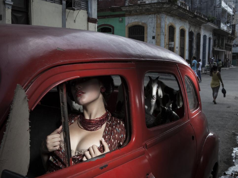 Cuba & Mexico