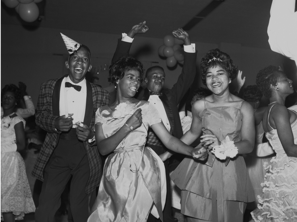 Rock'n'roll and The Civil Rights Struggle: African American Life in The South – In Pictures