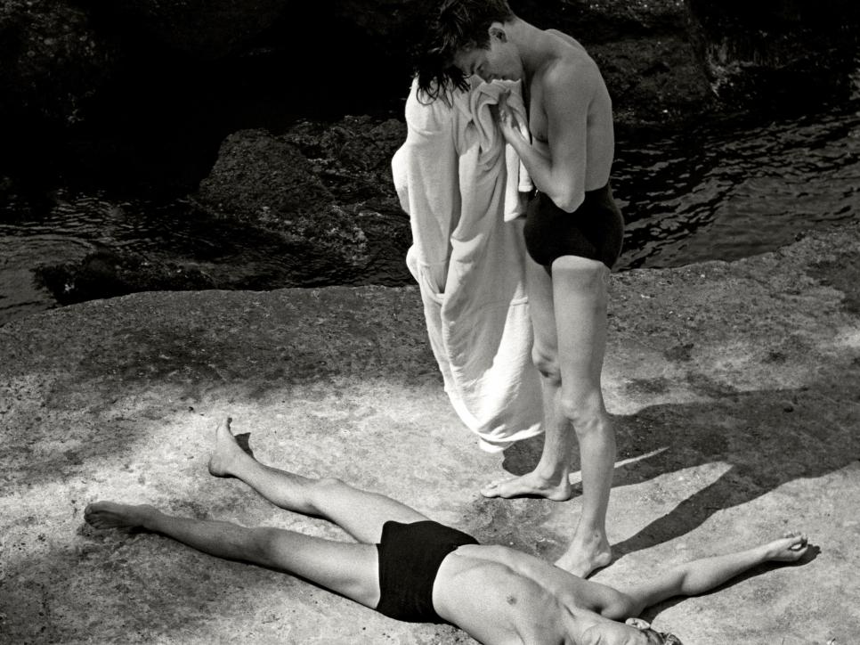 Herbert List: Young Men & Still Lifes written by Marigold Warner (British Journal of Photography)