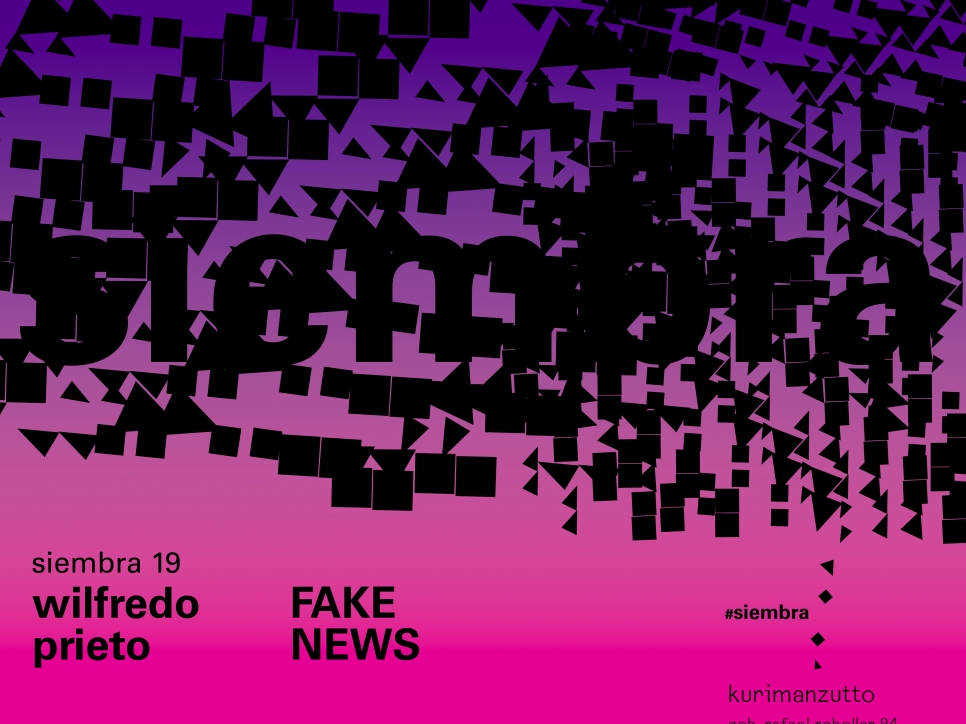 wilfredo prieto - fake news