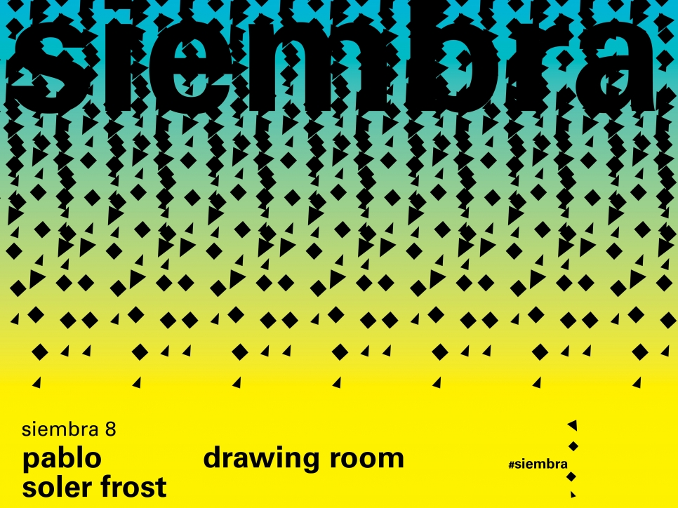 Pablo Soler Frost - drawing room