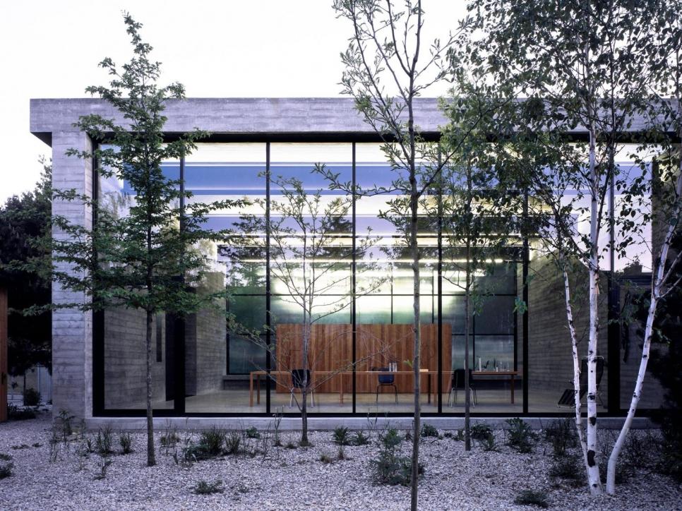 press: Architecture Club builds cast-concrete studio for sculptor Monika Sosnowska