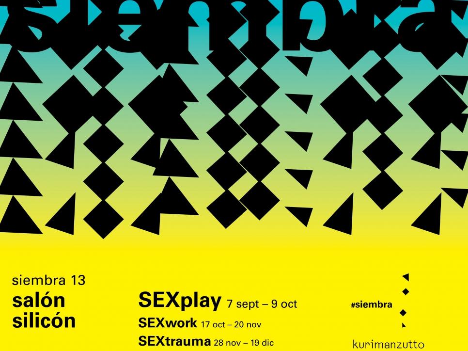 salón silicón - SEX