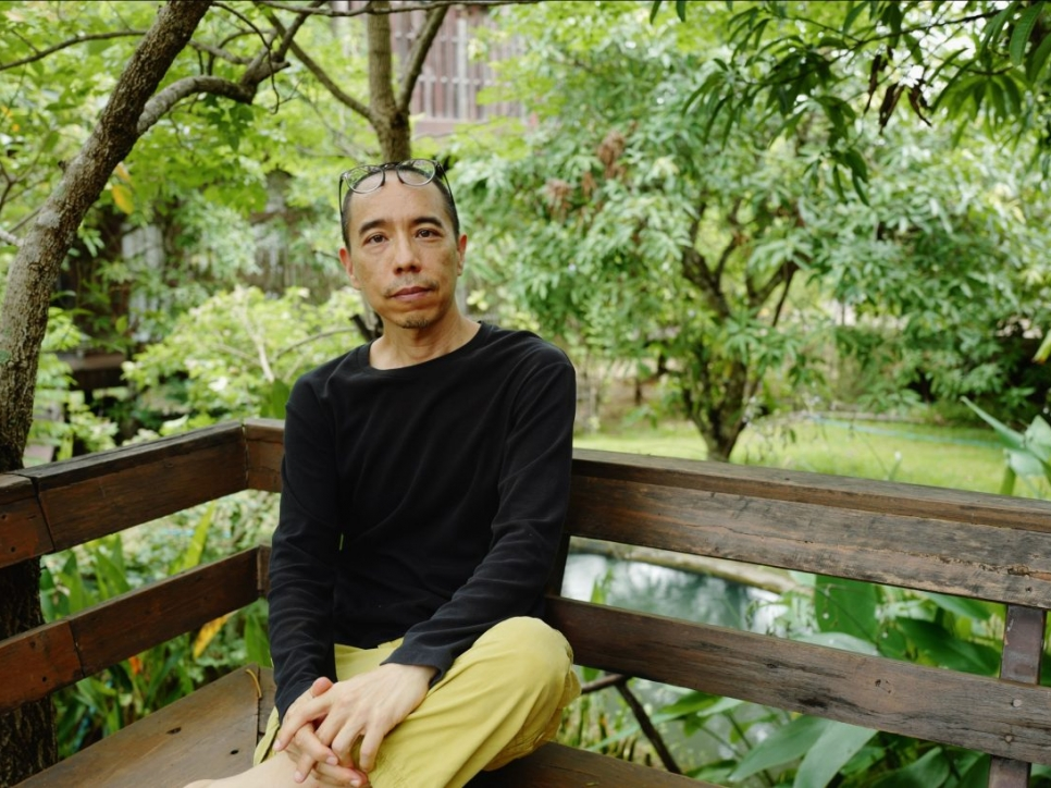 press: Apichatpong Weerasethakul takes jury prize at Cannes