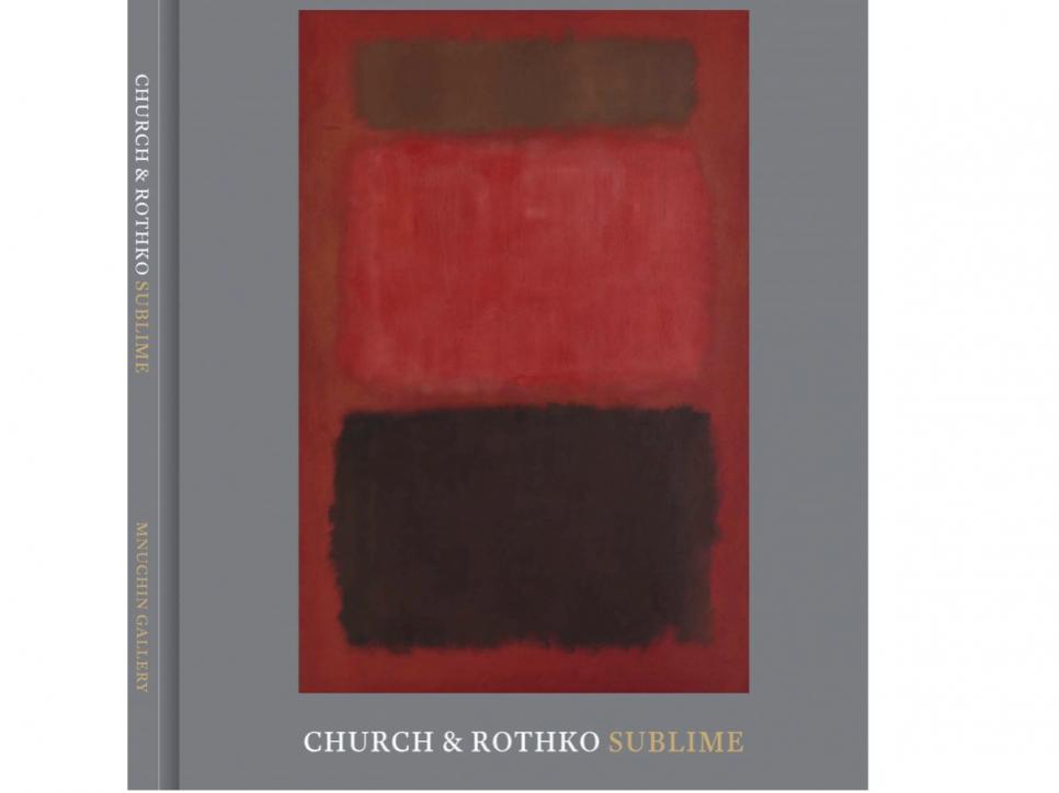 Church & Rothko