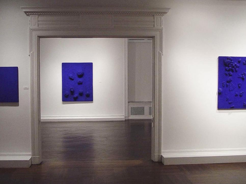 Yves Klein: