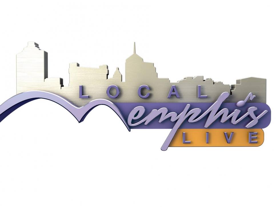 E.V. Day on Local Memphis Live