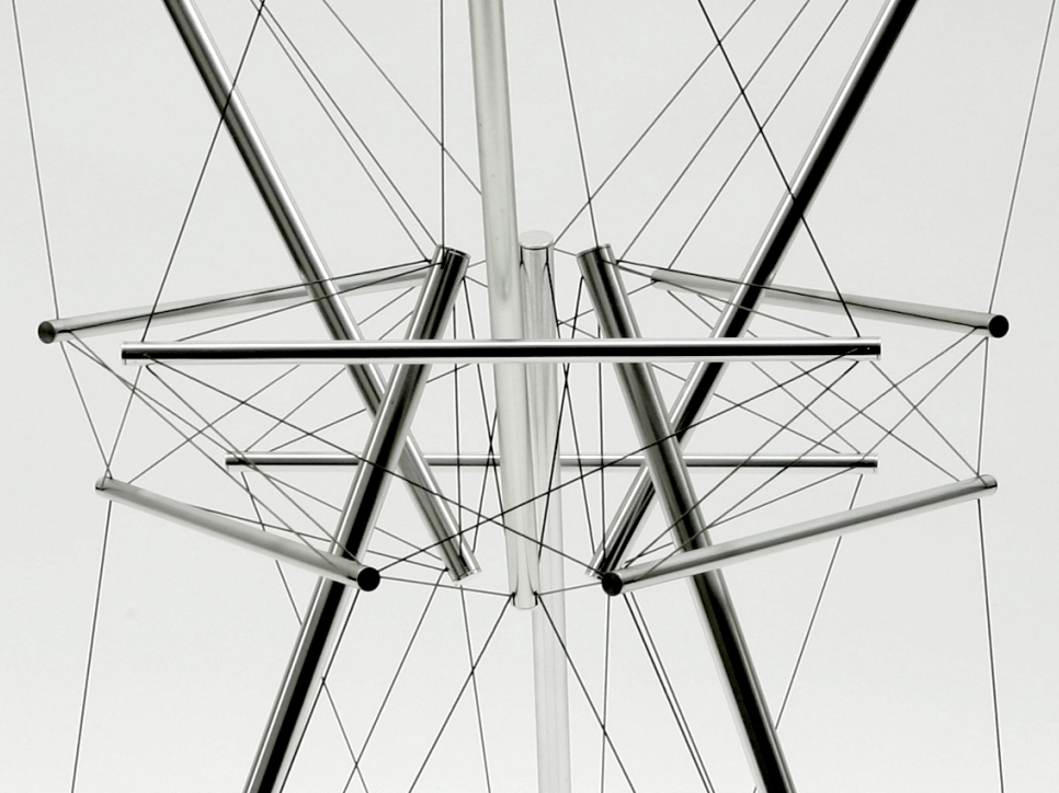 A Tribute to Kenneth Snelson