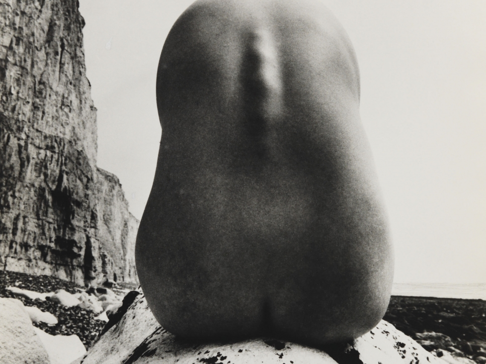 Bill Brandt: Exhibition Catalog