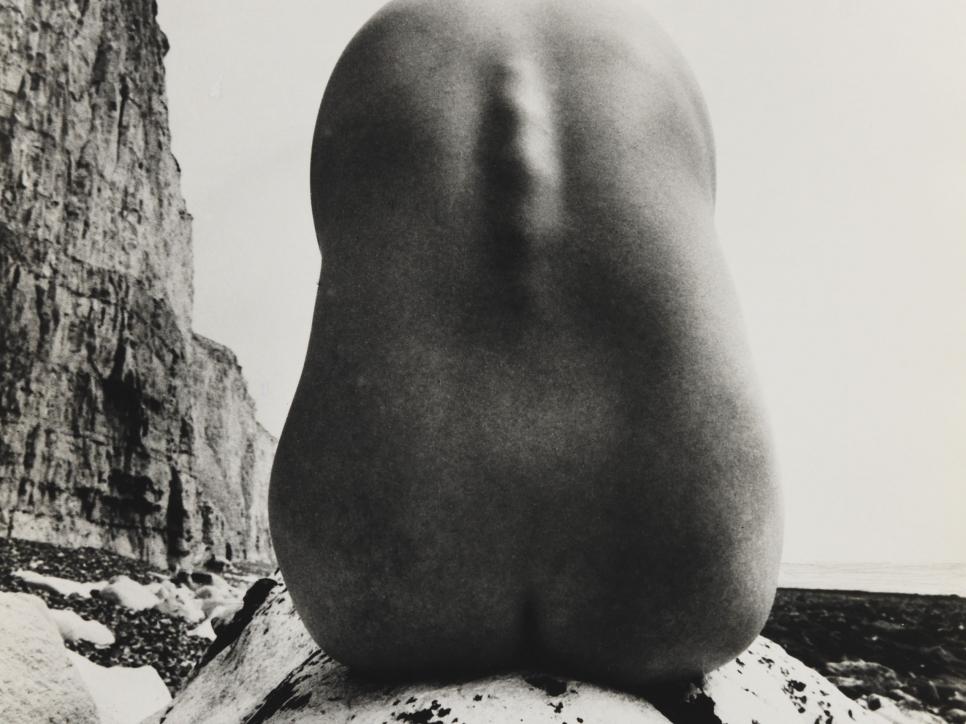 Bill Brandt: Exhibition Catalog