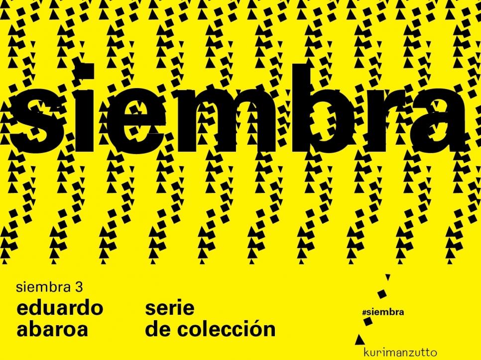 eduardo abaroa – collector's series
