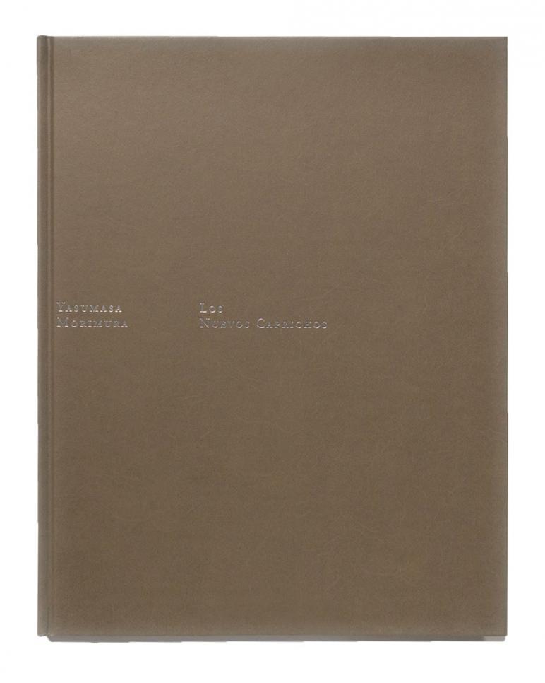 Yasumasa Morimura, Los Nuevos Caprichos book, 2005