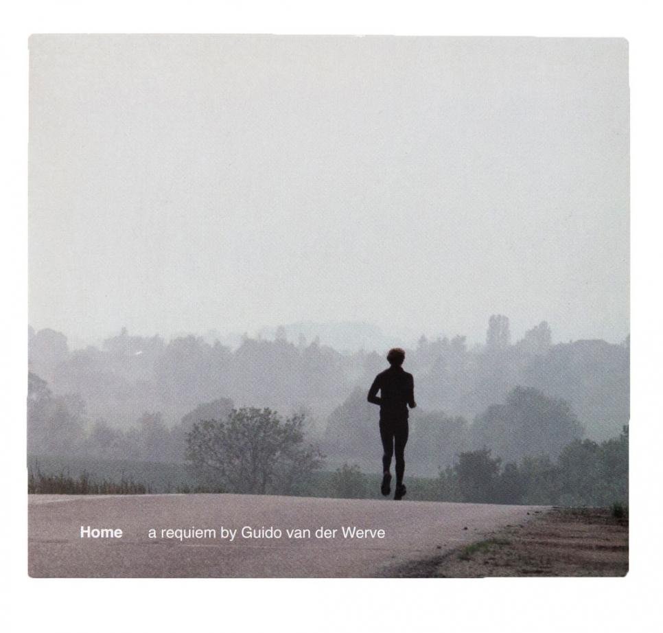 Guido van der Werve, Home: a requiem by Guido van der Werve CD, 2011-2012
