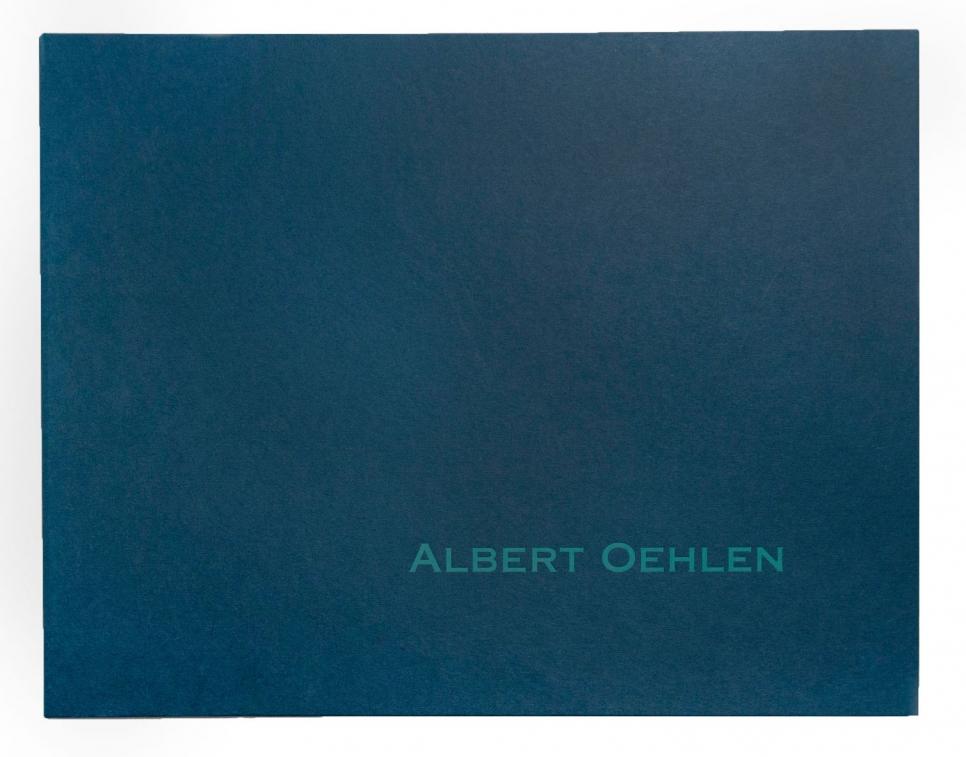 Albert Oehlen, Painter of Light book, 2007