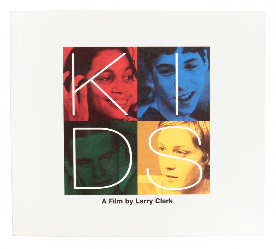 Larry Clark: KIDS