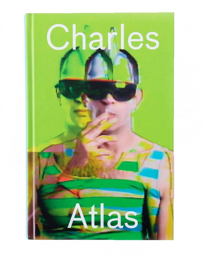 Charles Atlas, Migros Museum book, 2019