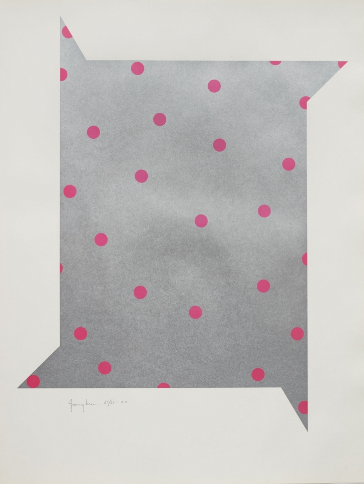 Jeremy Moon, Starlight Hour edition, 1965-1967