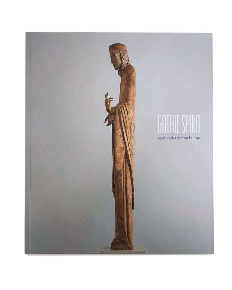 Gothic Spirit: Medieval Art from Europe