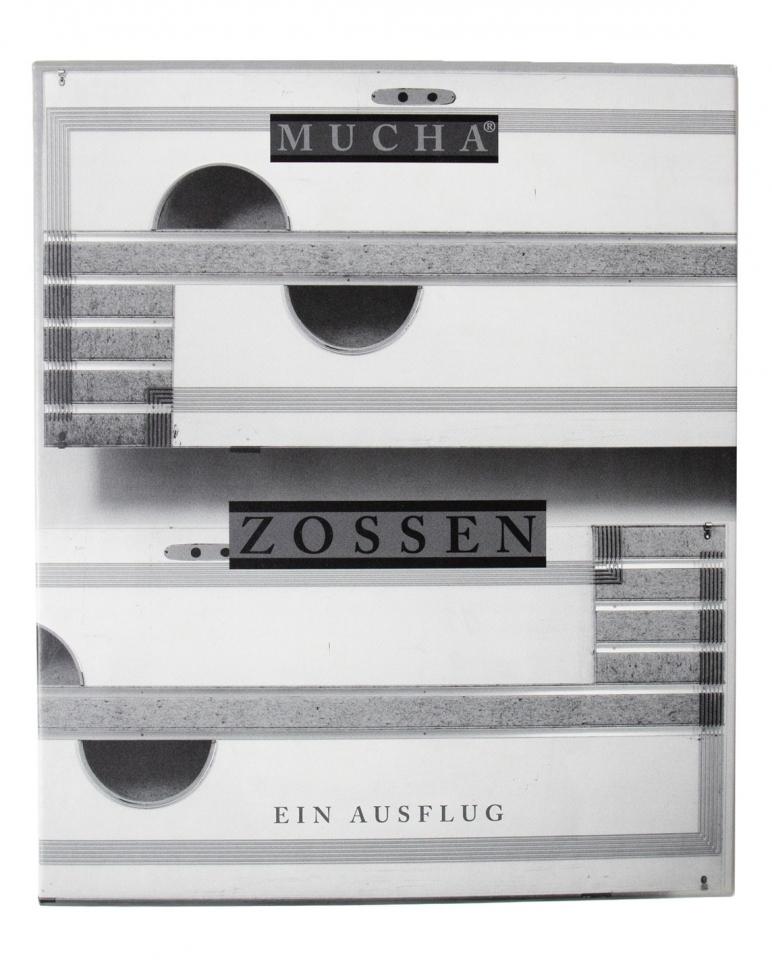 Reinhard Mucha: Zossen