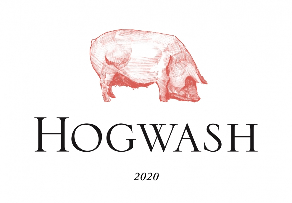 2020 Hogwash Rose
