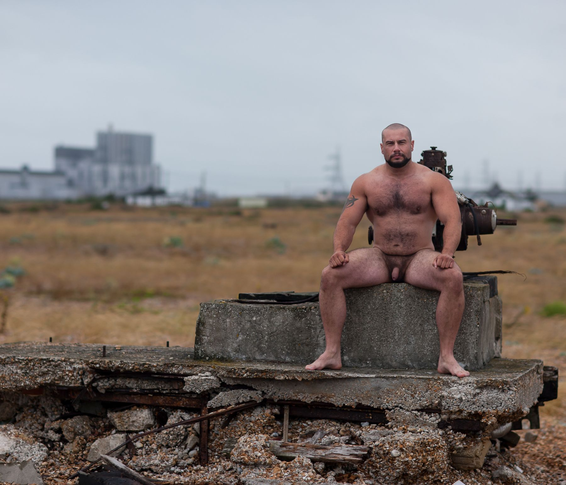 Pete N (8) | Dungeness, East Sussex, England 2013