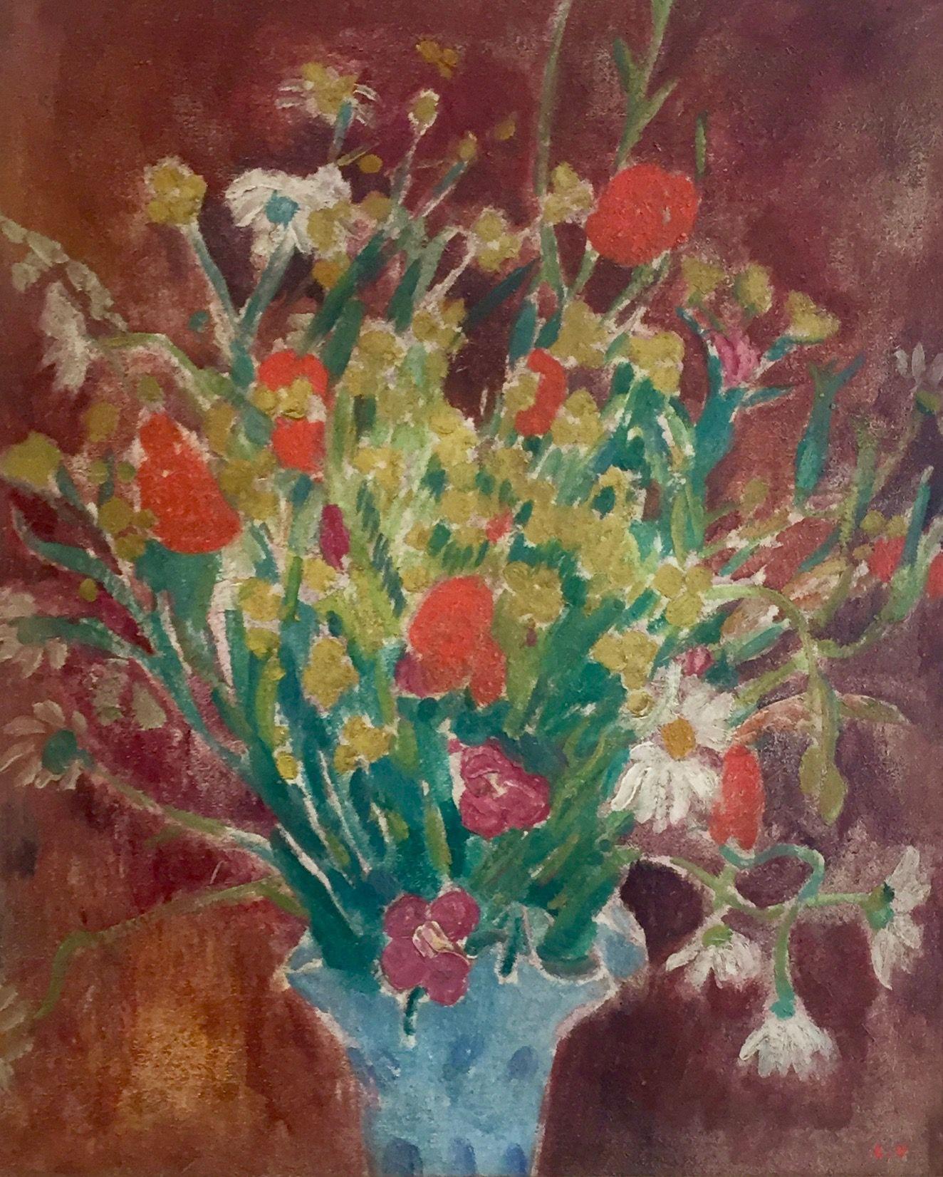 Valtat, Louis-Bouquet des Fleurs