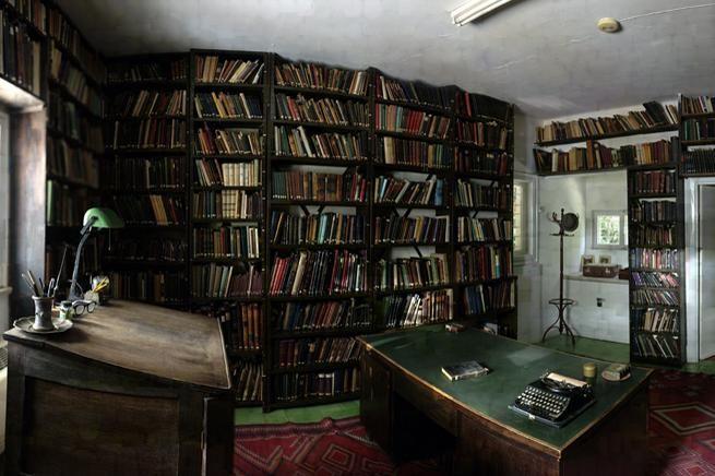 Agnon's Library, 2006