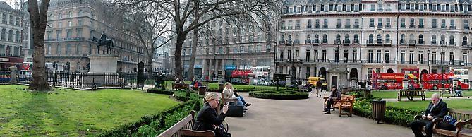 The Original Tour (London), 2010